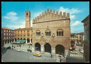 TREVISO - Piazza de Signori