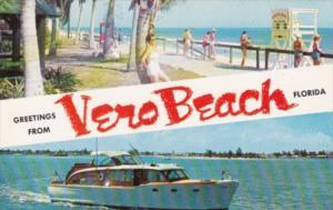 Greetings From Vero Beach Florida