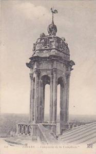 France Troyes Campanile de la Cathedrale
