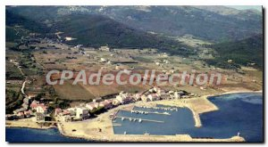 Postcard Modern Maccinaggio The Port De Plaisance