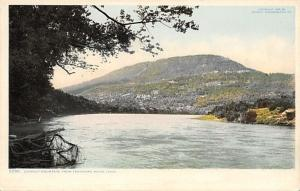 Tennessee River Tennessee~Lookout Mountain~1902 Detroit Publishing #6296