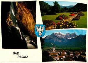 Switzerland Bad Ragaz Multi View