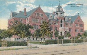 OGDEN , Utah, 1900-10s ; Sacred Heart Academy, version 2