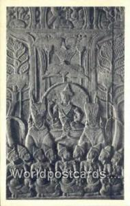 Cambodia, Khmer Anckorvat Anckorvat