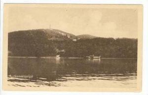 Ry. Himmelbjerget, Denmark, 1910s