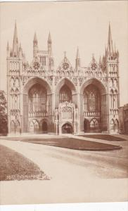 RP; PETERBOROUGH Cathedral, Cambridgeshire, England, United Kingdom, 00-10s