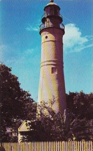 Lighthouse Key West Florida