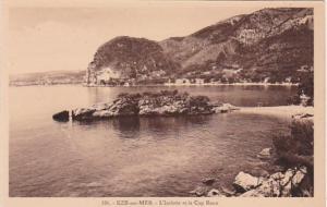 France Eze sur Mer L'Isolette et le Cap Roux