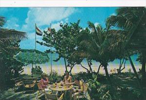 Saint Maarten Pasanggrahan Guest House 1971