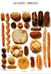 Atelier Nouvelles Images Le Pain Bread