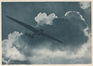 Glider Airplane , Czech Republic , 1930s # 3