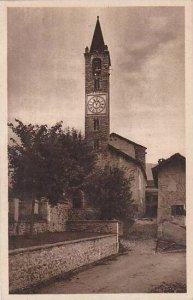 Schweiz Chiesa di Tesserete