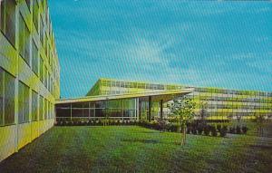 Bragaw Hall North Carolina State College Raleigh North Carolina