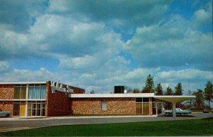 Iowa Newton Holiday Inn