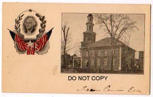 Christ Church, Alexandria VA