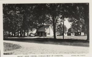 RP: KINGSTON, Ontario , 10-30s ; Walnut Grove Cabins