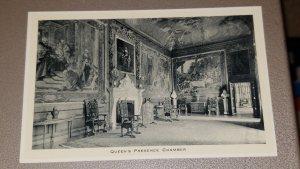 Queen's Presence Chamber