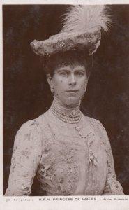 RP: UK Royal Family , 00-10s ; H.R.H. Princess of Wales