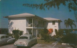 CLEARWATER BEACH , Florida , 50-60s ; Ace Arrow Motel Apartments
