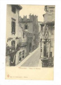 Casa Di Romeo, Verona (Veneto), Italy, 1900-1910s