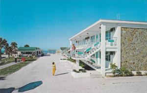 Anchor Court, Apartments and Cottages, Indian Rocks Beach, Florida,40-60s