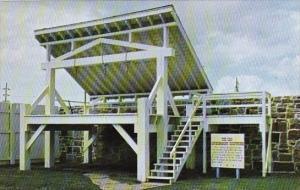 Arkansas Fort Smith National Historic Site