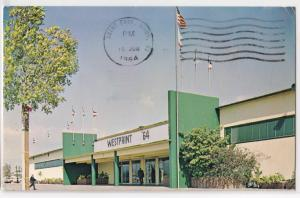 Great Western Exhibit Center, Los Angeles, CA