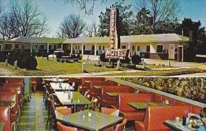 Georgia Commerce Southland Motel &amp  Threatts Restaurant