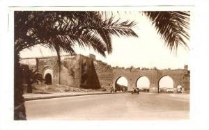 RP; RABAT, Porte des Vents (ou les 3 Portes) Morocco, Africa, 20-40s