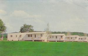 Williams Resort , Cape Fair, Missouri, 40-60s