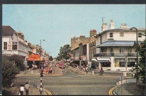 Essex Postcard - The High Street, Clacton-On-Sea     T1746