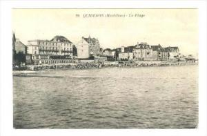QUIBERON (Morbihan) - La Page, France , 00-10s