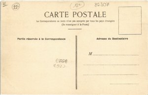 CPA PARIS 13e - Ruelle des Reculettes (86307)
