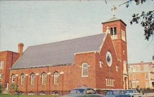 Delaware Dover Peoples Church 1968