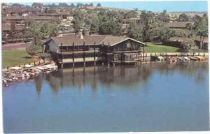 Frolander's Quails Inn Dinnerhouse, Rancho Santa Fe Exit, San Marcos, CA