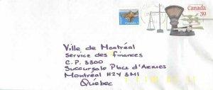 Entier Postal Stationery Canada Post Balance Dayton Richmond