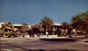 Del Tahquitz Hotel