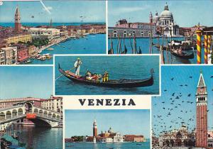 Italy Venezia Multi View