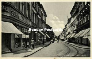 germany, ESCHWEILER, Grabenstraße, Schmitz-Bertran (1930s)