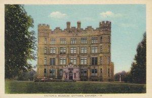 OTTAWA, Ontario, Canada, 1900-1910s; Victoria Museum
