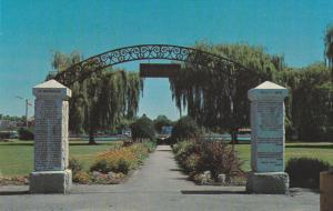 Fraser Park, TRENTON, Ontario Canada, 40-60s