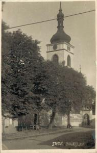 Czech Republic Stará Boleslav 02.79