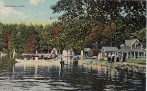 Massachusetts Haverhill Canobie Lake