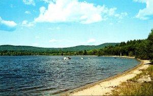 Maine Province Lake