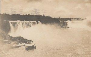 RP: NIAGARA FALLS , New York , PU-1926