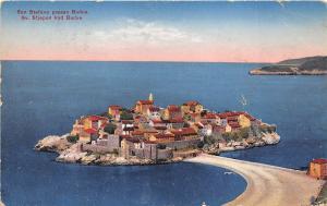 BC60349 Sv Stjepan kod Budve   montenegro