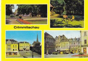 Germany Crimmitschau Multi View