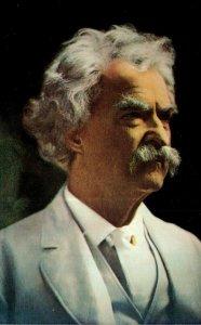 Mark Twain Samuel Langhorne Clemens
