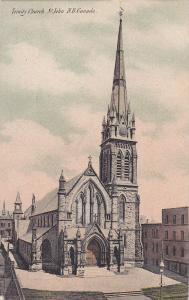 Greenock Church, ST. ANDREWS, New Brunswick, Canada, 1900-1910s