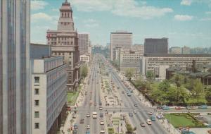University Avenue , TORONTO , Ontario , Canada , 40-60s